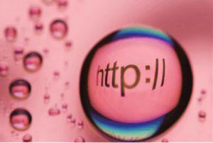 当你在做网站优化时,如何做内容链接?